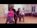 REVANSH DANCE special for Julia Ionova