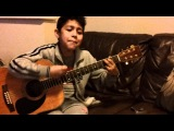 Musty singing Jessie J Price Tag 11 / 12 years old Cover