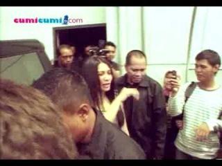 Anggun C. Sasmi Siap Konser di Kampung Halaman