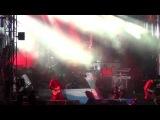 Slipknot - Surfacing Heavy mtl 2012 (Montreal)