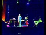 Азат Баязитов (саксофон) и Джаз-квартет
