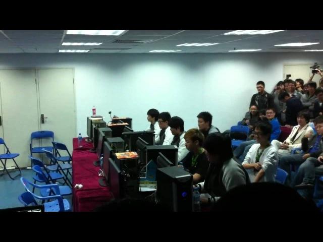 IG.y Chuan Reaction-Shouting
