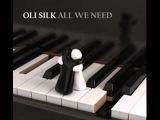 Oli Silk- Ahead of the weather