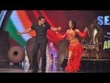 Salman Khan, Bodyguard of Dharmendra does Belly Dance!