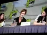 taylor lautner and robert pattinson talks about taking shirts off