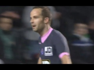 St Etienne vs Toulouse (2-2) Highlights Official HD 11/01/13