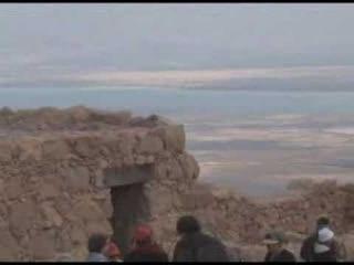 Masada, Israel's