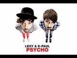 Lexy and K-Paul - like a bird