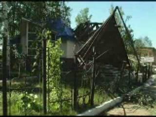 Ураган в Бирске 1июнь2007 РикТВ