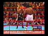 Lennox Lewis vs. Ray Mercer (Highlights)