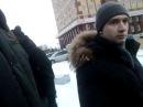 Митинг в Иваново 4 февраля 2012 года (4.02.2012). Часть 5 Арест 2