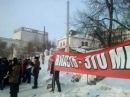 Митинг в Иваново 4 февраля 2012 года (4.02.2012). Часть 3.
