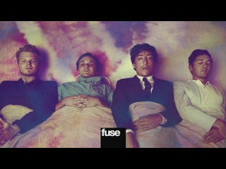 Grizzly Bear LIVE NOW - Fuse Music Week Live From Radio City Music Hall