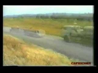 Колымская трасса! Дальнобой avi1