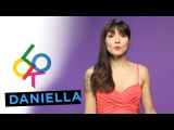 Meet Daniella Pineda, Actress, on Look TV!