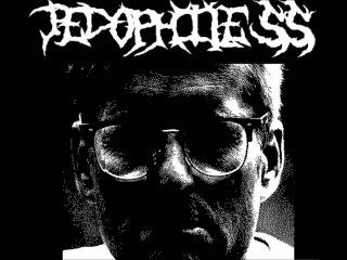 PEDOPHILE SS - Satanic Noise Grind Death Demo 2012