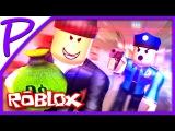 ROBLOX #22 (Rob a Bank Obby). Игра как МУЛЬТ для ДЕТЕЙ #РАЗВЛЕКАЙКА