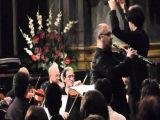 Francesco Quaranta - Concerto per oboe di Cimarosa
