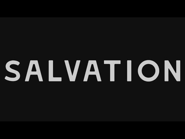 [DotA] Salvation