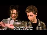 Пародия на Сверхъестественное (Supernatural)  -   RUS SUB