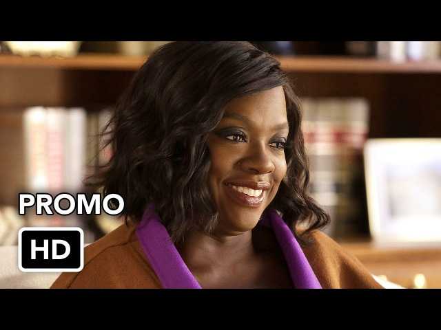 How to Get Away with Murder 3x02 Promo