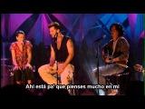 Ricky Martin &amp Chambao - Tu Recuerdo (HD - Subtitulado)