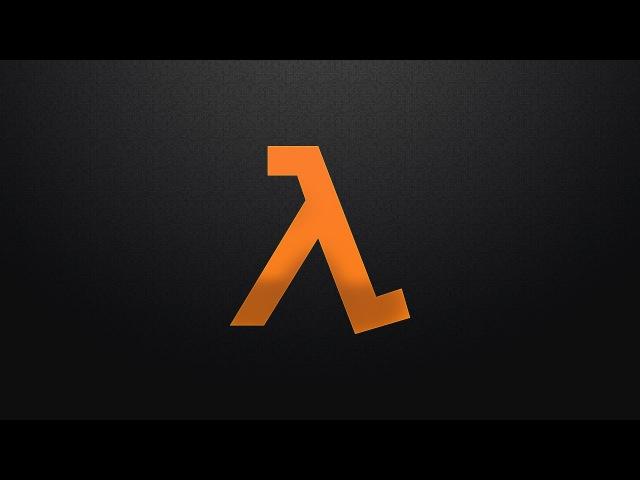 Хедкрабы атакуют. Half-Life прохождение часть 1.