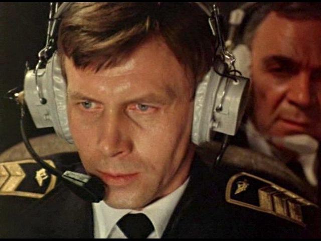 «Размах крыльев», Одесская киностудия, 1986