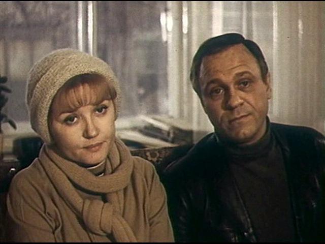 Время для размышлений Одесская киностудия 1982