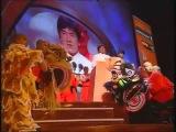 Jackie Chan, Shahrukh Khan, Angelina Jolie, Jean Claude Van Damme, Amitabh Bachchan, Salman Khan