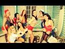 Indaqo - Boom Boom Boom (Xp, Ellis Colin Remix) Choreo by Margarita Chekova
