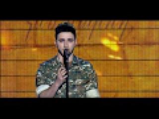 X-Factor4 Armenia-Gala Hamerg 01-Harutyun Hakobyan/ Nick Egibyan-Im pokharen-19.02.2017