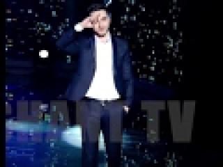 X Factor4 Armenia Harutyun Hakobyan - Leon Jackson 12 02 2017