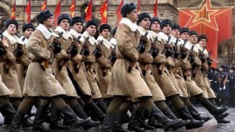 RED ARMY - O EXÉRCITO VERMELHO É O MAIS FORTE - LEGENDADO HD