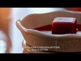 Feel Warm Inside Glade's Apple Cinnamon Wax Melts