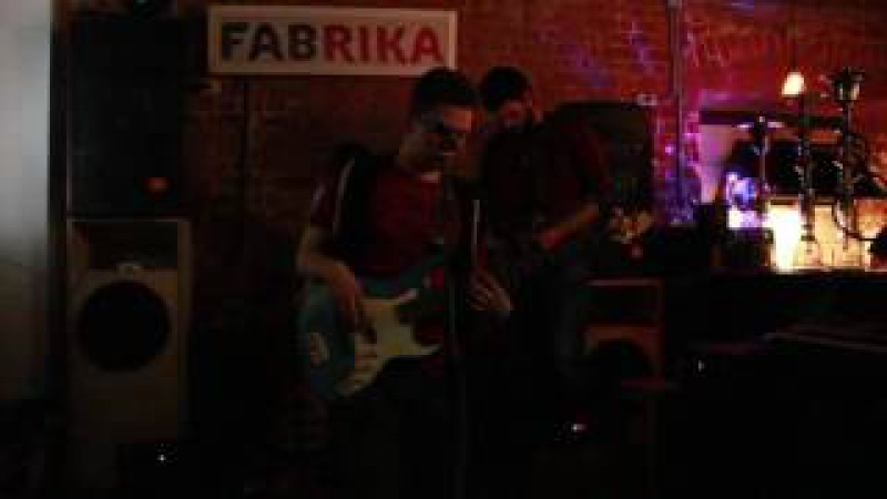 One Amplifier - Cruel World Will Be Cruel (29.04.2017. FABRIKA)