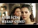 Muhteşem Yüzyıl Kösem Yeni Sezon 15.Bölüm (45.Bölüm) | Ayşe İçin Hesap Günü!