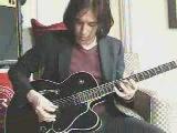 Troy Van Leeuwen (A Perfect Circle) Guitar Lesson