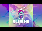 Zara Larsson &amp MNEK - Never Forget You (Slushii Remix)