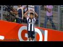 Gol de Marcos Rocha, Atletico-MG 2 x 1 Internacional - Brasileirão 14/10/2015