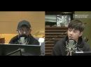 170505 Junhyung 용준형 @ Kangta's Starry Night Radio