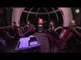 Deviation String Quartet with Rosie Langley ROY DAVIS JR FT PEVEN EVERETT - GABRIEL