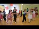 Танец Полька Утренник 8 Марта в детском саду Старшая группа