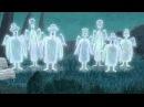 Гора самоцветов: Солдатская песня (русская сказка)