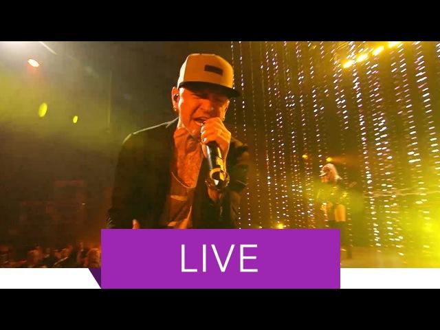 LINKIN PARK – HEAVY ft. Kiiara (Live Performance Echo 2017)