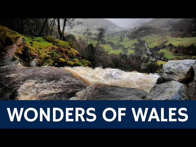 What are Seven Wonders of Wales - Best Places to See and Visit