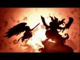 Война миров.Ангелы против демонов Darksiders