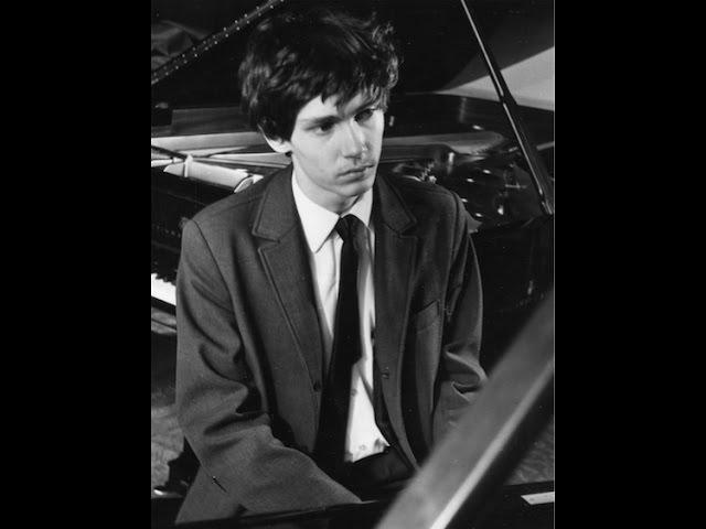 Zoltan Kocsis plays Bach, Mozart, Beethoven, Chopin, Liszt - live 1977