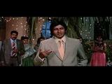 Manzilen Apni Jagah Hain Raaste (Kishore Kumar) - Amitabh Bachchan - Sharaabi 1080p HD