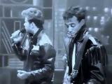 Wham! - Where Did Your Heart Go (HQ VHS1986